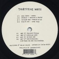 V.A. / Thirtyfive Ways