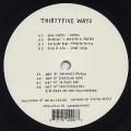 V.A. / Thirtyfive Ways