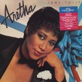 Aretha Franklin / Jump To It