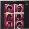 Art Reynolds Singers / The Soul-Gospel Sounds Of