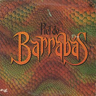 Barrabas / Piel De Barrabas