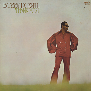 Bobby Powell / THank You