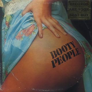 Booty People / S.T.