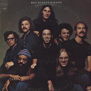 Boz Scaggs / Boz Scaggs & Band