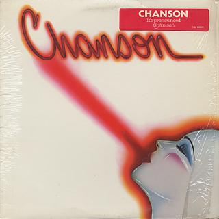 Chanson / S.T.