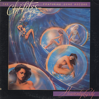 Chi-Lites / Heavenly Body front