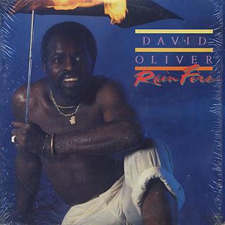 David Oliver / Rain Fire