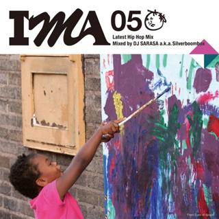 DJ SARASA a.k.a. Silverboombox / IMA#05