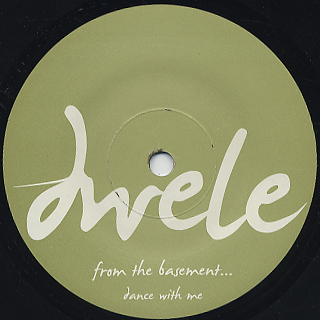 Dwele / From The Basement...