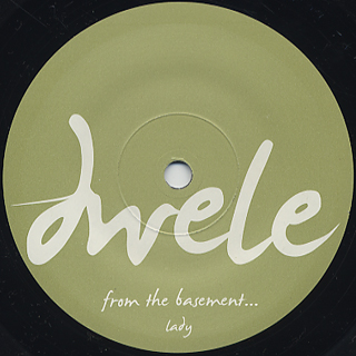 Dwele / From The Basement... back