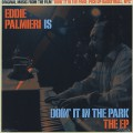 Eddie Palmieri / Doin It In The Park (EP)