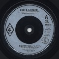 Eric B. & Rakim / Paid In Full (45)