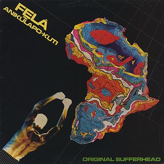 Fela Anikulapo-Kuti / Original Sufferhead