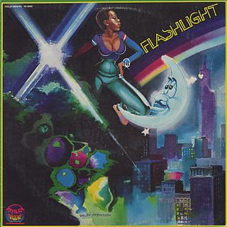 Flashlight / S.T.