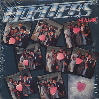 Floaters / Magic
