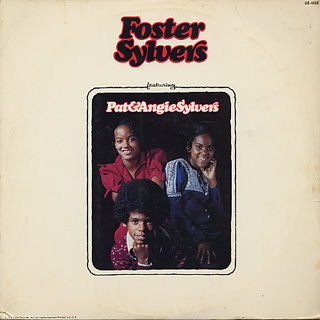 Foster Sylvers feat. Pat & Angie Sylvers / S.T.