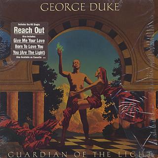 George Duke / Guardian Of The Light