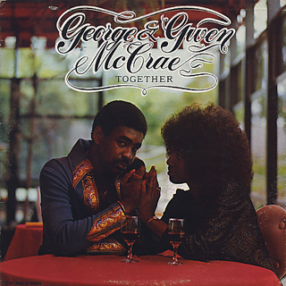 George & Gwen McCrae / Together
