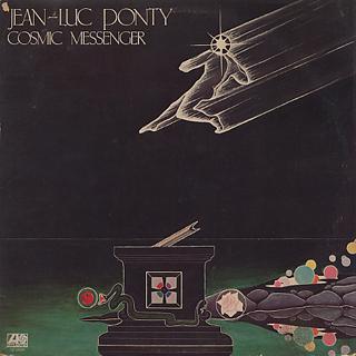 Jean-Luc Ponty / Cosmic Messenger
