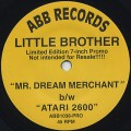 Little Brother / Mr.Dream Merchant