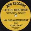 Little Brother / Mr.Dream Merchant