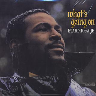 Marvin Gaye / What's Going On (The Bonus Tracks Version)