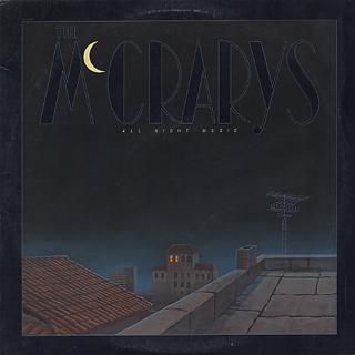McCrarys / All Night Music