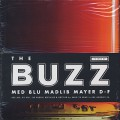 MED, Blu, Madlib / The Buzz EP feat. Mayer Hawthorne & Dam-Funk