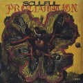 Messengers Inc / Soulful Proclamation