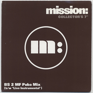Misson: / Collector's 7