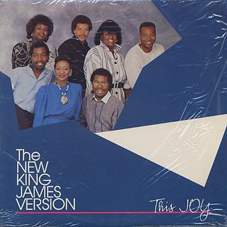 New King James Version / This Joy