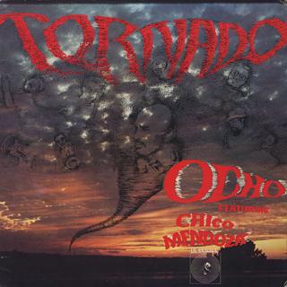 Ocho / Tornado
