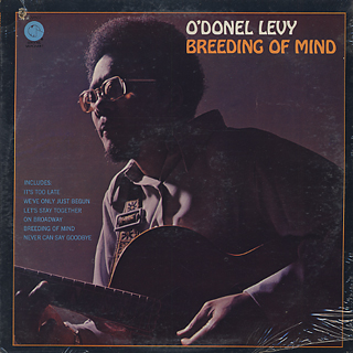 O'Donel Levy / Breeding Of Mind