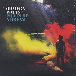 Ohmega Watts / Pieces Of A Dream
