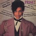 Prince / Controversy