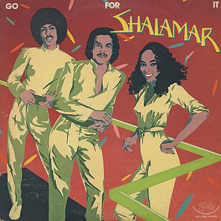 Shalamar / Go For It