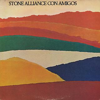 Stone Alliance / Con Amigos