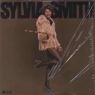 Sylvia Smith Woman Of The World