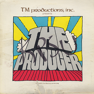 TM Productions, Inc. / Presents The Producer : Commercial Production Music