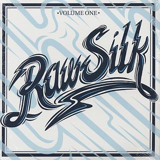V.A. / Raw Silk Vol.1