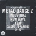 V.A. (Trevor Jackson) / Metal Dance 2