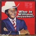 William Onyeabor / World Psychedelic Classics 5: Who Is William Onyeabor?