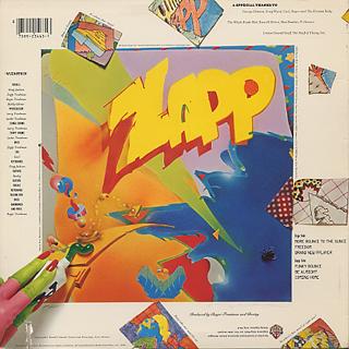 Zapp / S.T. back