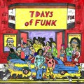 7 Days of Funk (DaM-FunK & Snoopzilla) / 7 Days of Funk (Japan Special Edition)