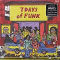 7 Days Of Funk (Dam-Funk & Snoopzilla) /  7 Days Of Funk LP