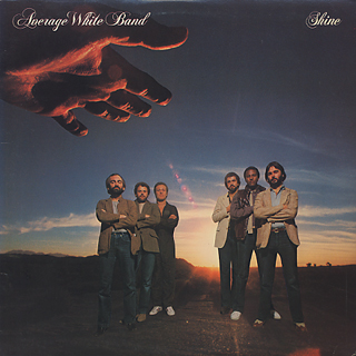 Average White Band / Shine