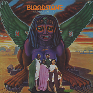 Bloodstone / Riddle Of The Sphinx