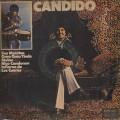 Candido Y Su Orquesta / S.T.