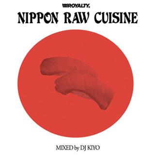 DJ Kiyo / Nippon Raw Cuisine