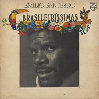 Emilio Santiago / Brasileirissimas